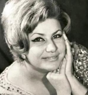 Cântăreața Ileana Sărăroiu, îngropată de vie. Ce au descoperit când au deshumat-o
