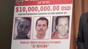 Noul rege al drogurilor, El Mencho