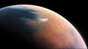 Viață pe Marte?