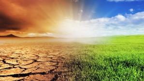 Schimbare radicală a climei, în România. ANM, previziune șocantă: cu cât va crește temperatura