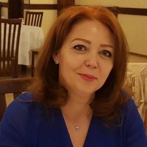 Mihaela Orban