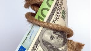 Bani furați din conturile CEC Bank