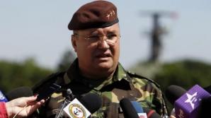 Nicolae Ciucă, trecut în rezervă pentru a deveni ministru