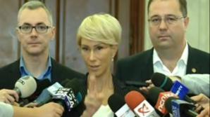 Opoziția spune că se va mobiliza pentru votul de sâmbătă