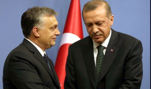 Viktor Orban și Erdogan
