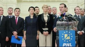 Guvernul condus de Ludovic Orban