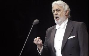 Acuzat de hărţuire, Placido Domingo a demisionat de la conducerea Operei din Los Angeles