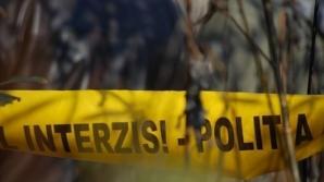 Traficanți de droguri, prinși cu focuri de armă, în Jilava: doi răniți, între care o polițită