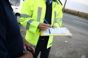 """Dialog halucinant între un șofer și un polițist: """"Tu știi cine e tata?"""" Ce a urmat"""