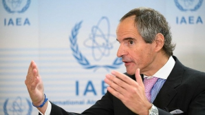 <p>Rafael Grossi, noul director general al Agenției Internaționale pentru Energie Atomică</p>
