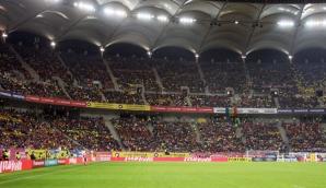 Romania - Norvegia 1-1. Foto: Cristian Otopeanu / realitatea.net