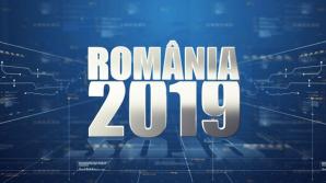 România 2019, la Argeș. Șansele prezidențiabililor, în prima zi de campanie electorală