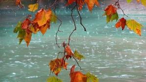 Prognoza meteo a fost revizuită. Schimbări dramatice: cum va fi vremea până pe 4 noiembrie
