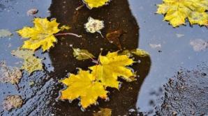 Prognoza meteo a fost revizuită. Schimbări dramatice: cum va fi vremea până pe 3 noiembrie