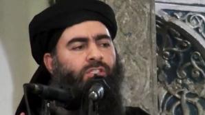Liderul ISIS, al-Baghdadi, ucis de americani