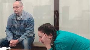 Bărbat condamnat la moarte după o crimă șocantă. Ce i-a făcut unei fetițe de opt luniFoto: Daily Mail