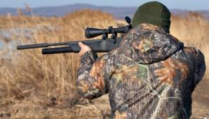 Tragedie la vânătoare! În stare gravă, după ce s-a împușcat din greșeală