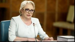 Dăncilă, atac dur la adresa lui Iohannis: A blocat în permanenţă guvernul