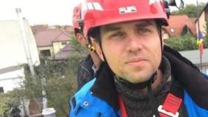 Voluntar SMURD, mort la doar 32 de ani