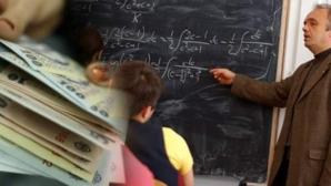 Ziua profesorului: ce salarii primesc dascălii