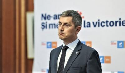 USR îl ține în șah pe Orban. Urmează o nouă rundă de negocieri, marți