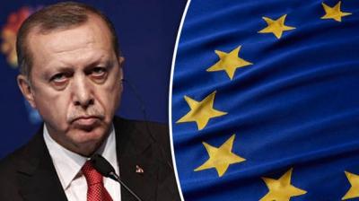 Invazia din Siria poate duce la suspendarea negocierilor de aderare a Turciei la UE