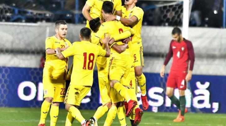 Decizie FRF: Naționalele României nu mai joacă în Iran dacă femeile nu vor fi primite pe stadioane