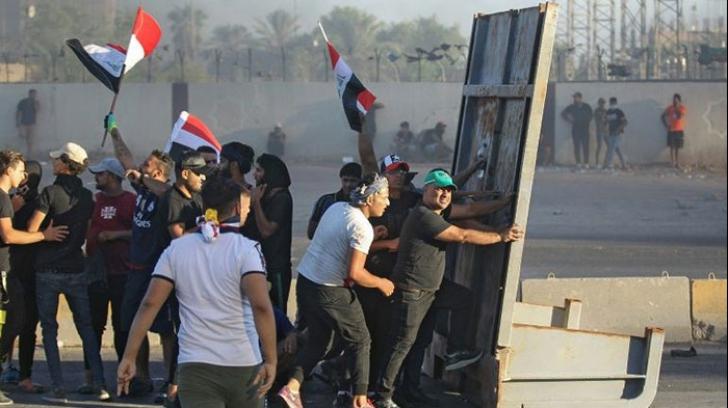 Criză în Irak