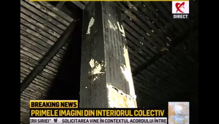 Cum arată acum locul de coșmar din Colectiv, la patru ani după tragedie