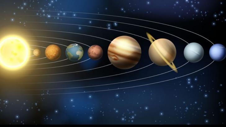 O nouă planetă pitică, descoperită în sistemul nostru solar