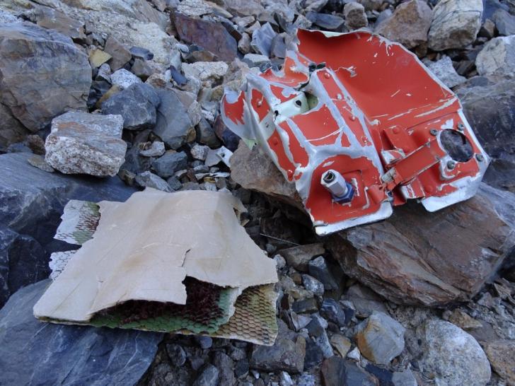 Au plecat în Anzi să caute rămăşiţele unui avion prăbuşit în 1985. Au ÎNGHEŢAT. Ce au găsit, de fapt