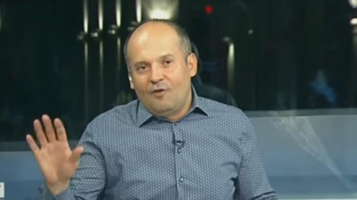 Radu Banciu, tranșant! Ce crede despre revenirea lui Cozmin Gușă în PSD