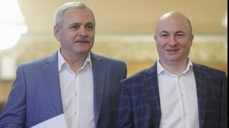 Codrin Ștefănescu transmite mesajul lui Liviu Dragnea înainte de moțiune
