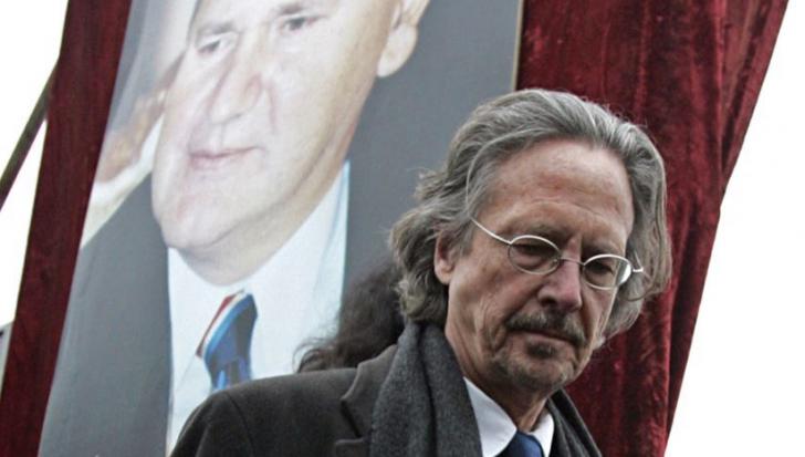 Academia Suedeză şi-a apărat decizia de a acorda premiul Nobel pentru Literatură pe anul 2019 lui Peter Handke