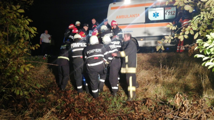 <p>Accident Ialomița</p>