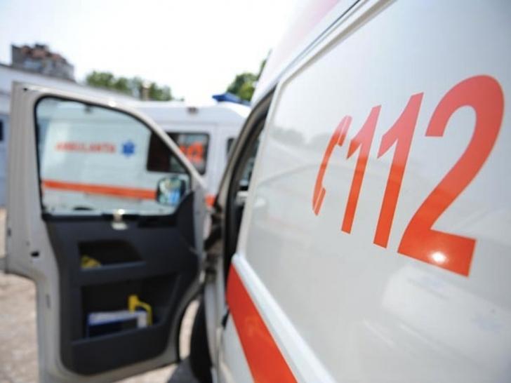 Caz tragic în Satu Mare: Doi copii, cu arsuri grave