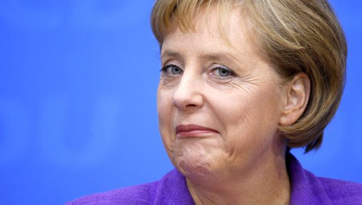 Cancelarul german Angela Merkel, nou rezultat negativ la testul pentru COVID-19