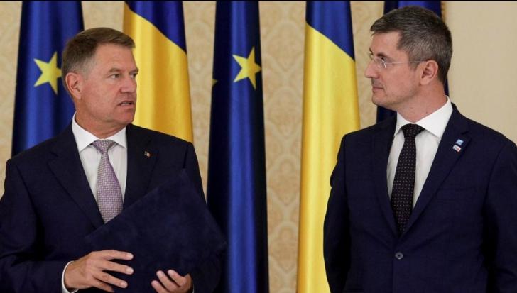 """USR, atac la Iohannis: """"Nu se pot câștiga alegerile din primul tur decât dacă ești Ceaușescu"""""""