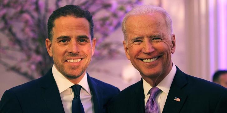 EXPLOZIV. Scandal în campania din SUA. Legătura dintre fiul lui Biden și Puiu Popoviciu