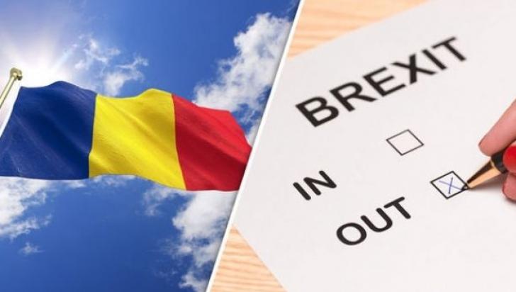Impactul  Brexit asupra economiei românești