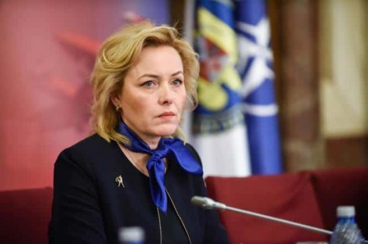 """Carmen Dan demontează programul Guvernului Orban:""""Sunt măsuri implementatea deja"""""""