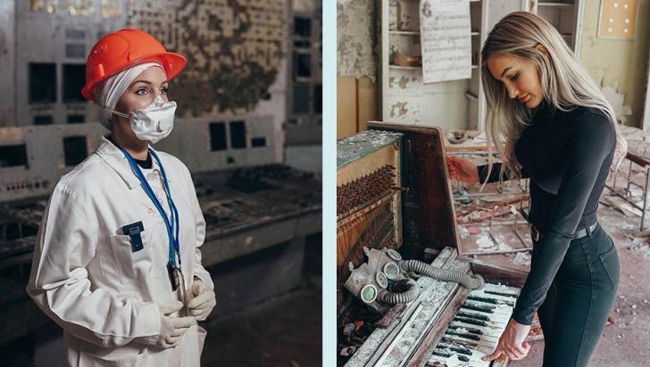 Cernobil devine destinatie turistica pentru romani. Cat costa vizitarea fostei centrale?