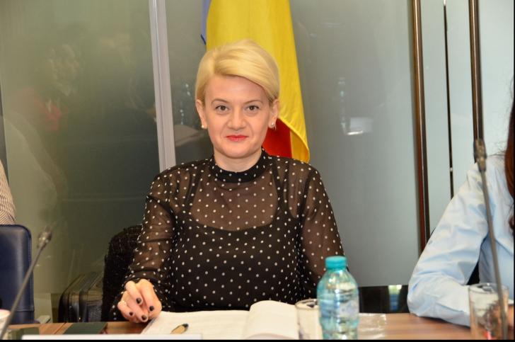 Cine este Gabriela Ciot, rezerva lui Dan Nica pentru propunerea de comisar european?