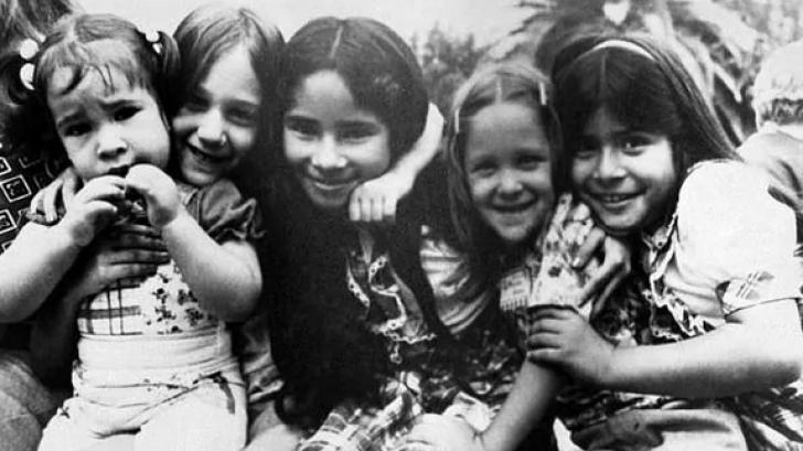 <p>Povestea terifiantă a MONSTRULUI care a îngropat DE VII 26 de copii. După 40 de ani, a urmat alt șoc</p>