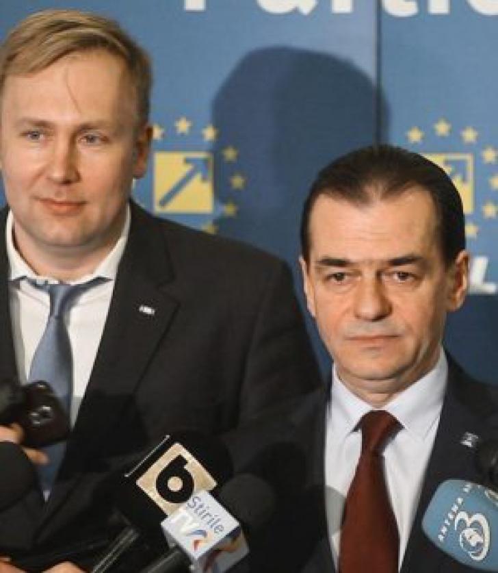 Pe cine propune Orban la Sănătate