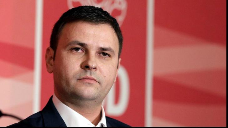 Daniel Suciu, interviu exclusiv pentru realitatea.net. Foto: Magnanews