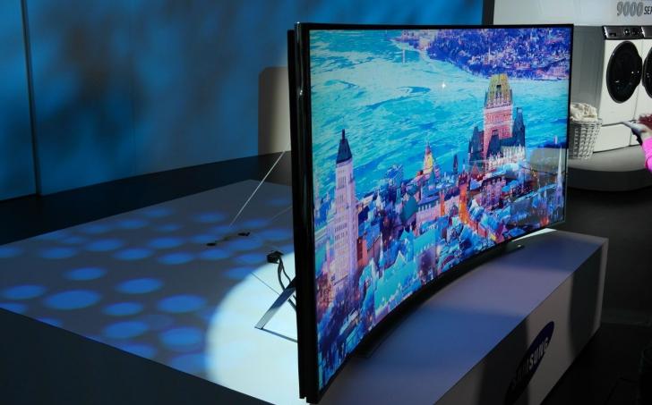 eMAG – Televizoare de peste 152cm, pret sub 2.200