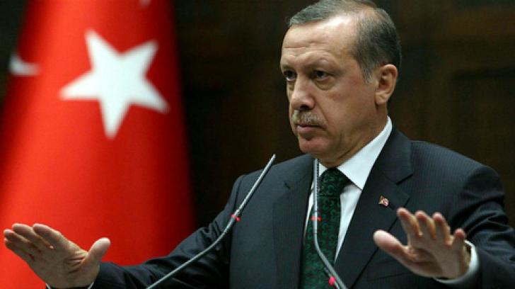 Turcia, ofensivă militară în Siria! A început războiul împotriva kurzilor