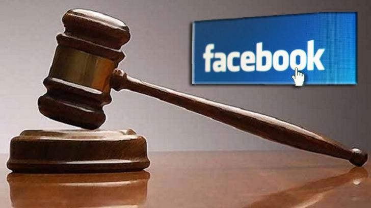 Facebook, dată în judecată de ALDE