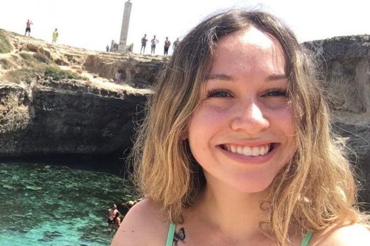 Alycia Savard-Ouellet